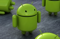 android logo t