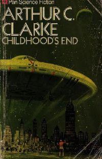Childhoods End