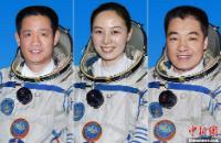 shenzhou-10-astronauts