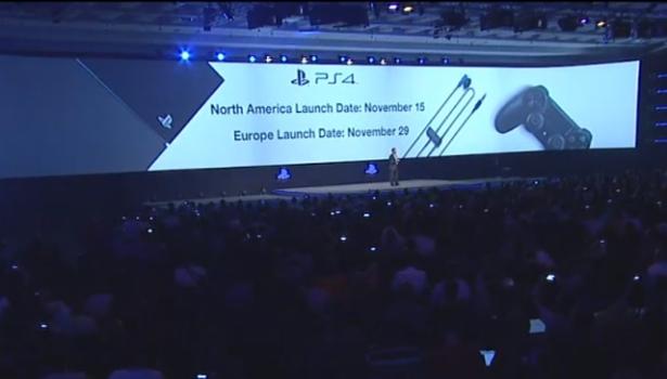 Sony gamescom 2013 1