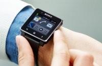 Sony smartwatch2 t